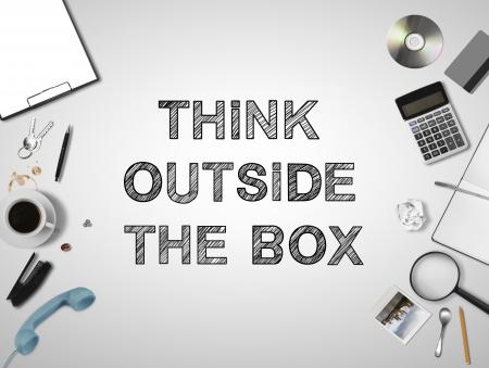 grapadora: buisness cosas y pensar fuera de la caja