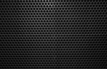 high definition metal wall background Stock Photo - 16731802