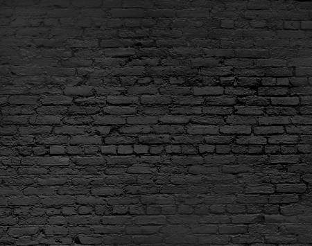 벽돌 벽 배경, 가까이