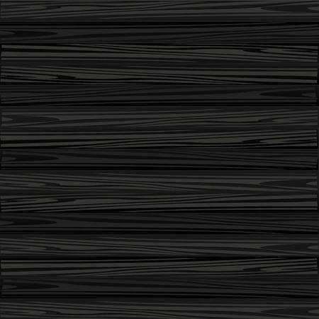 high resolution black wood backgrounds 矢量图像