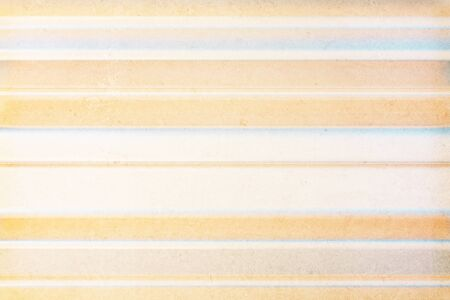 light brown: Abstract concrete stripy light brown wallpaperbackground. Mock up, 3D Rendering Stock Photo
