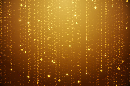 Abstract sparkling line wallpaper. Christmas and New Year concept