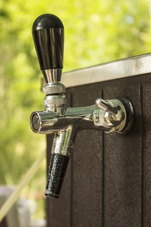 Beer faucet