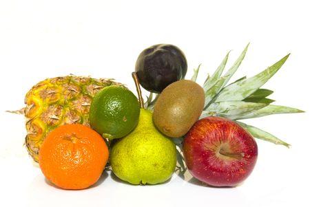 Fruit Stock Photo - 4659193