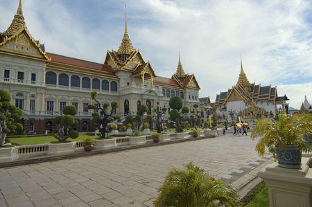 The Grand Palace,Bangkok,Thailand photo