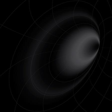 gravedad: Agujero negro