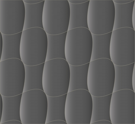 Stone background, endless pattern Illustration