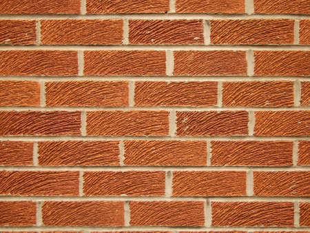 Brick wall pattern for use as background or texture photo