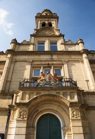 magistrates: halifax magistrates court Editorial