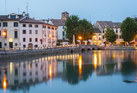 veneto: Treviso, Veneto, Italy