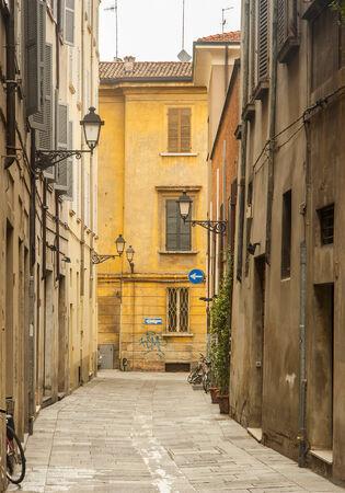 reggio emilia: Reggio Emilia, Emilia Romanga, Italy Stock Photo