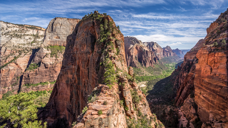 Angel s Landing spectacular hike photo