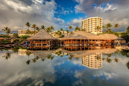 Luxury Tropical resort 新聞圖片