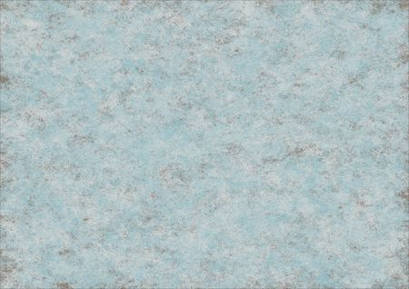 An abstract textured background like blue paint on a wall repeatable at any size Stock Photo - 5104759