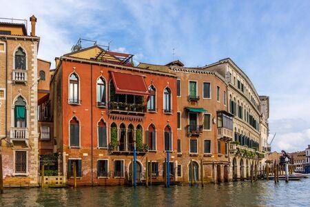 Venice Burano Murano