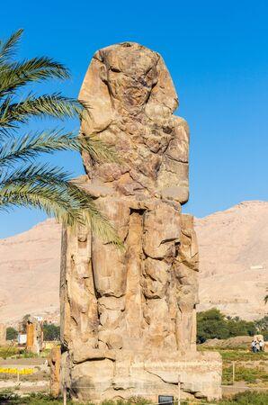 Memnon Monuments