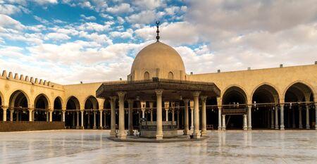 Mosque-cairo muhammad ali