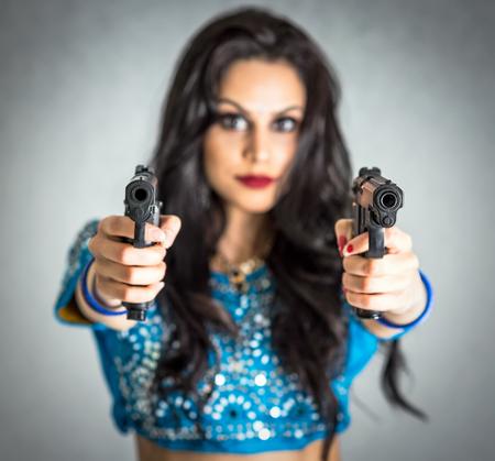 assassin: Assassin girl concept
