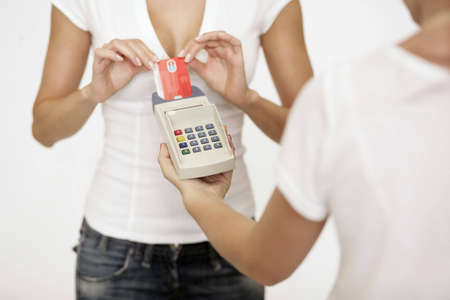 ec: EC card payment