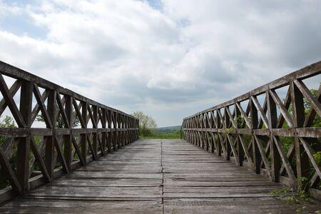 woodbridge: Woodbridge