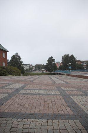 Cobblestone Lot
