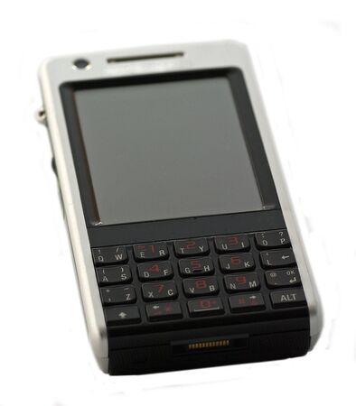 Smartphone Stock Photo - 3921969