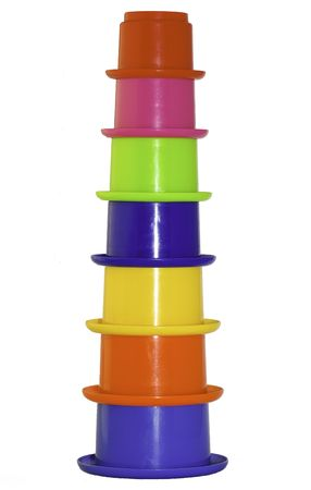 stackable: Toy-Tower