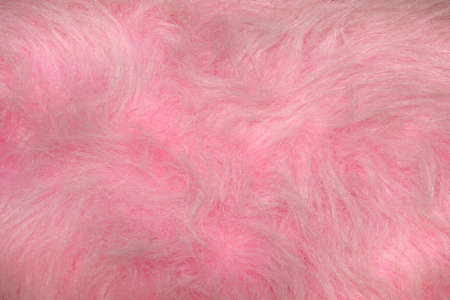 cheesy: Incredible Pink furry texture. Stock Photo