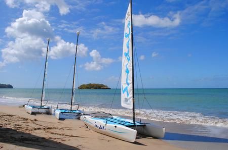 lucia: Sandals Halcyon Beach St Lucia