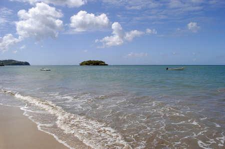lucia: Halcyon Beach St Lucia