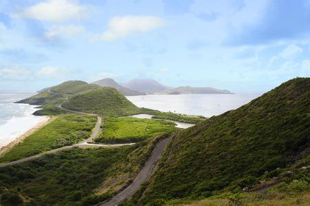 Turtle bay St Kitts