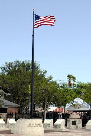 Mallory Square Key West Florida USA photo