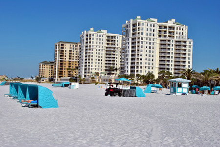 pinellas: Hotels on Clearwater Beach Florida