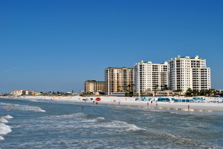 pinellas: Hotels on Clearwater Beach in Florida