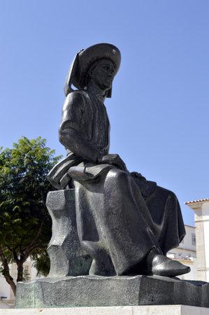 barlavento: Henry the Navigator in Lagos