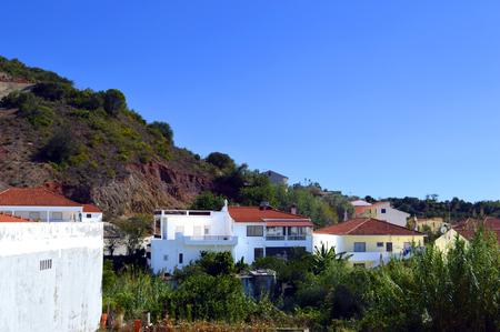 alte: Alte village in Portugal