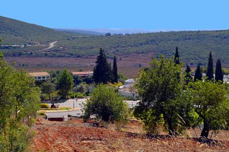 hinterland: Alte village in Portugal