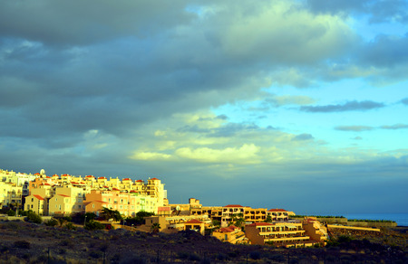 adeje: Callao Salvaje hotels in Adeje Tenerife