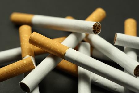 mortally: Cigarettes
