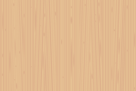 Bright wood grain texture - vector achtergrond illustratie. Stock Illustratie