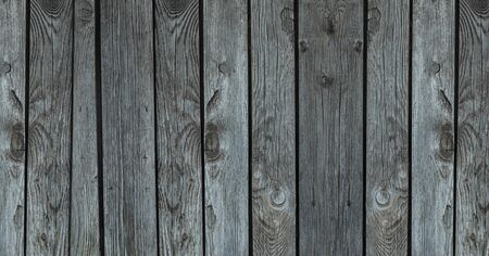 old brown rustic dark wooden texture - wood background panorama long banner with copy space Reklamní fotografie - 140493645
