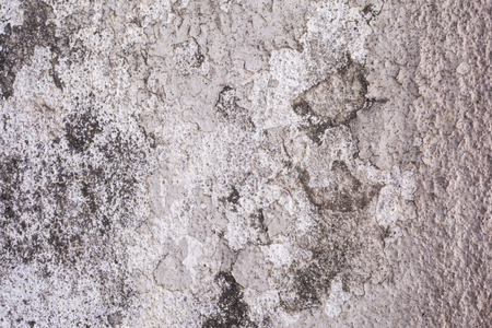 revetment: Old wall with plaster crashed texture Stock Photo