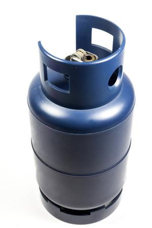 l petrol: Encendedores modelo lpg gas sobre un fondo blanco. Foto de archivo