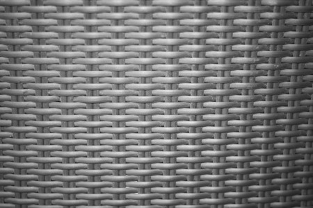 rattan mat: Wickerwork background  texture