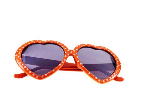 Valentine Heart Sunglasses photo