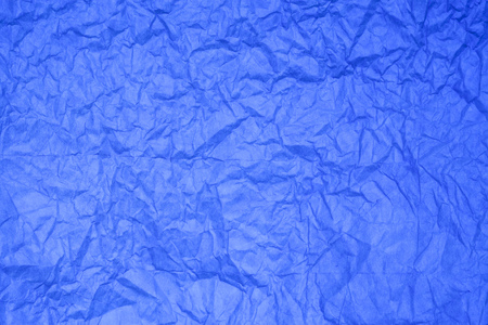 textured paper: Textured blue paper background. Stock Photo