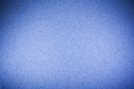 compacted: Blue texture recycled wooden plate background. Stock Photo