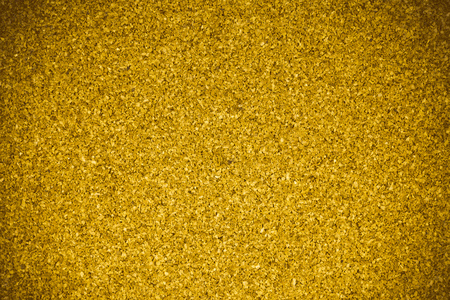 cork wood: Golden cork wood texture background. Stock Photo