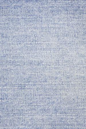 Blue jeans texture background. Banco de Imagens