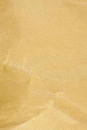 Brown paper background. Banco de Imagens